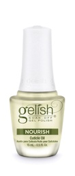 [GEL1140000] GELISH NOURISH - CUTICLE OIL  15ml