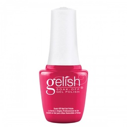 [GEL1250022] Gelish Prettier In Pink 9ml