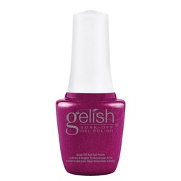 [GEL1250422] GELISH ALL DAY, ALL NIGHT - MAGENTA PEARL 9ML