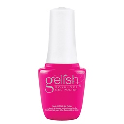 [GEL1250423] GELISH SPIN ME AROUND - HOT PINK CRÈME 9ML