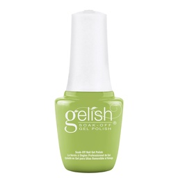 [GEL1250424] GELISH INTO THE LIME-LIGHT - DIRTY MARTINI CRÈME 9ML
