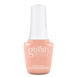[GEL1250426] GELISH IT'S MY MOMENT - BRIGHT PEACH CRÈME 9ML