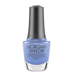 [GEL3110427] MT KEEPIN' IT COOL - AZURE BLUE SHIMMER 15ML